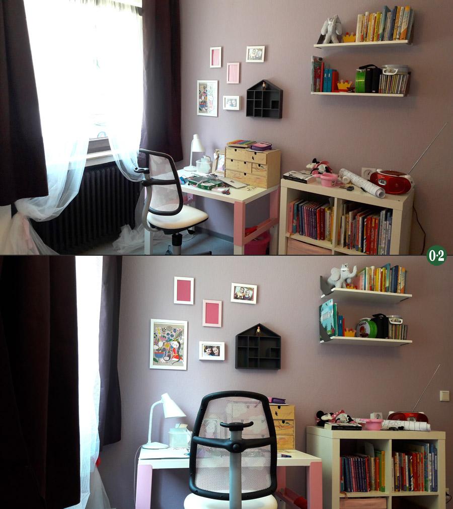 lila zimmer fertig 02 nullpunktzwo. Black Bedroom Furniture Sets. Home Design Ideas