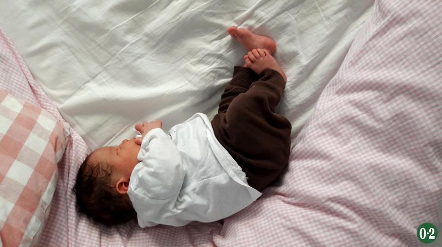 Neugeboren & Wochenbett