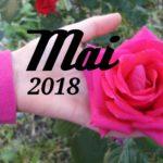 Im letzten Monat | Mai 2018