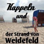 Kappeln an der Schlei | Unternehmungen mit der Familie: Strand und Städtchen