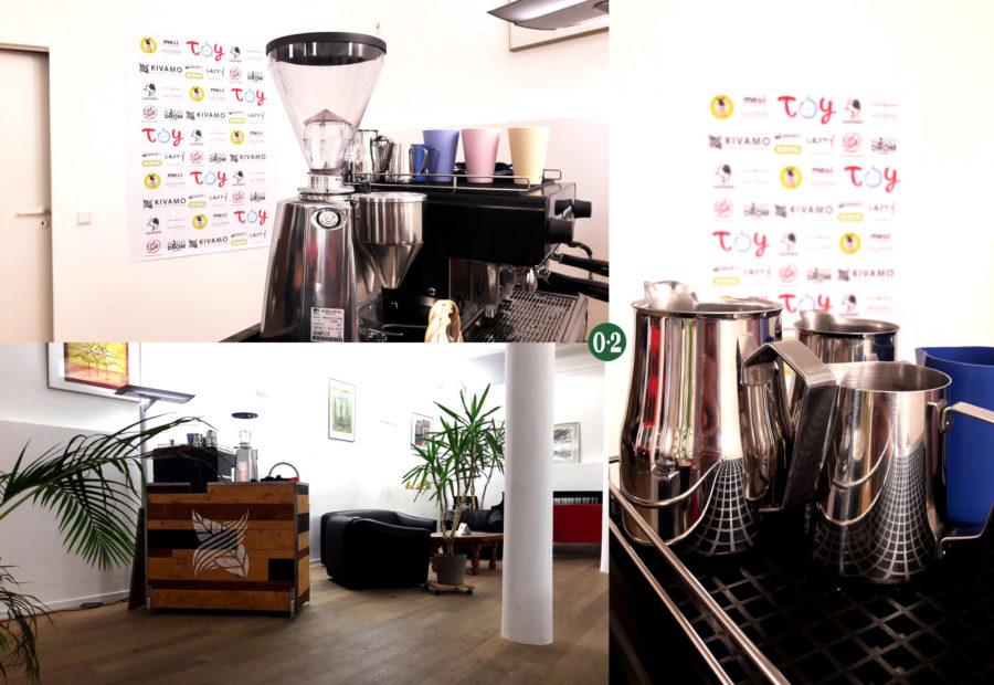 #Wubttika2018 in der Denk- und Schokoladenfabrik