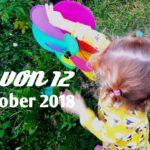 12 von 12 im Oktober 2018