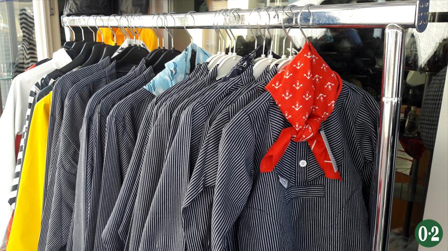 Friesische Kleidung
