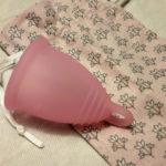 Das erste Mal mit Menstruationstasse | Meine Erfahrung als Newbie (Teil 1)