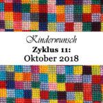 Auf ein Neues | Oktober 2018