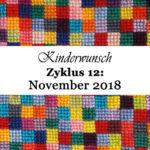 Auf ein Neues | November 2018