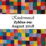 Auf ein Neues | August 2018