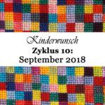 Auf ein Neues | September 2018