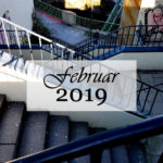Im letzten Monat | Februar 2019