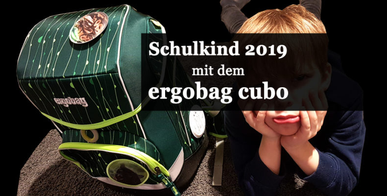 Wir testen den ergobag cubo 2019
