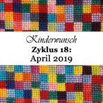 Auf ein Neues | April 2019