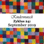 Auf ein Neues | September 2019 Teil 2