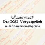 Das ICSI- Vorgespräch