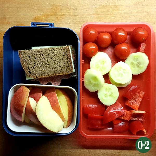 Der große Test von Lunchboxen: Unsere Tops und Flops | #Brotdose #Snackbox #Bento