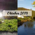 Im letzten Monat | Oktober 2019