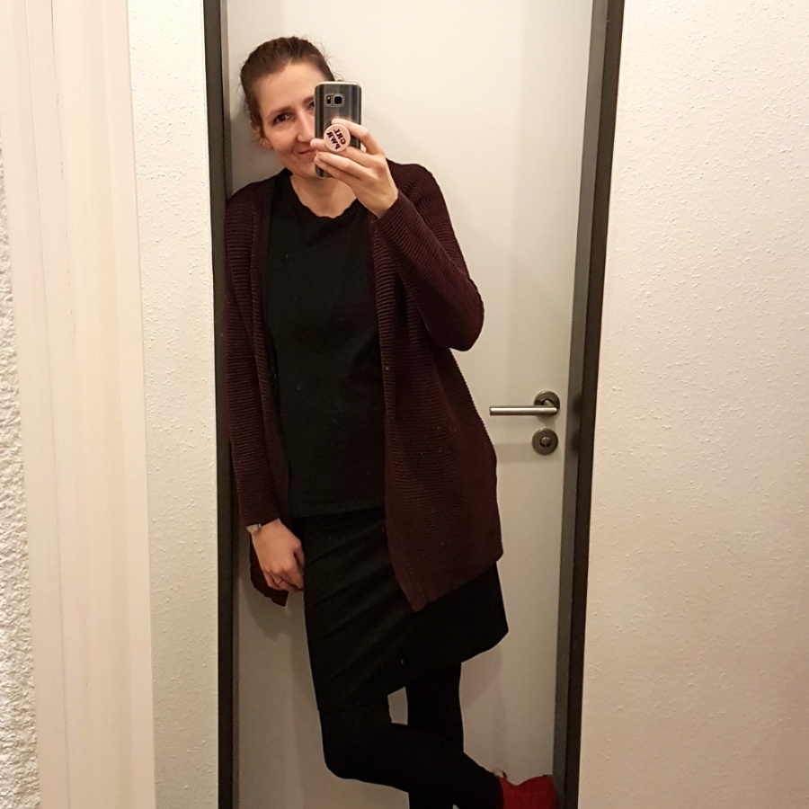Outifit für Follikelpunktion