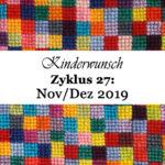 Auf ein Neues | Nov-Dez 2019