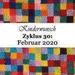 Auf ein Neues | Februar 2020 Teil 1