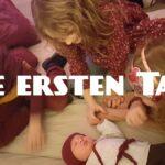 Die erste Zeit mit Baby – Tag 1 bis 4 | Kind 5