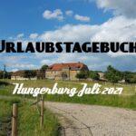 Urlaubstagebuch: Bauernhof und Reiten auf der Hungerburg in der Eifel | Tag 2 und 3
